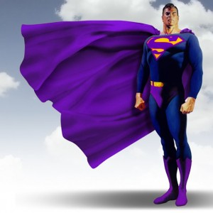 CF Superman