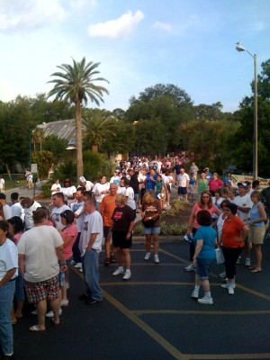 Great Strides Tampa 2010