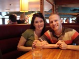 2009 - Houston's Steakhouse in Orlando