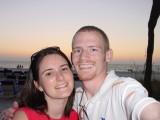 2006 - Honeymoon at the Don Cesar