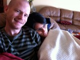 2011 - After my sinus surgery
