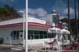Ruby's Diner Laguna Beach
