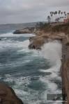 Seal Cove Cliff