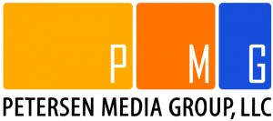 Petersen Media Group logo
