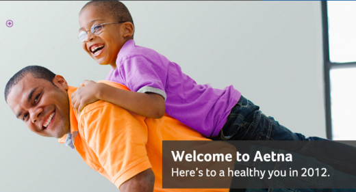 Aetna - Healthy? I don't think so!