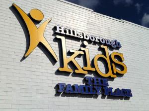 Hillsborough Kids