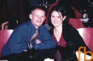 Valentine's 2003